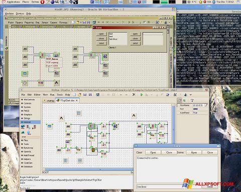 Ekran görüntüsü HiAsm Windows XP